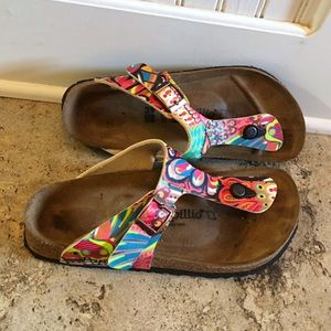 Papillio By Birkenstock Sandals